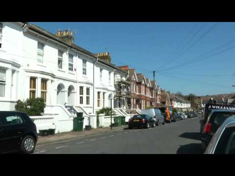 Police seek witnesses after man kidnapped in quiet Brighton street