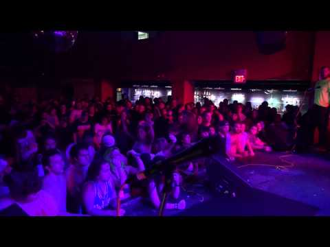 Turnstile - Full Set Live - Life & Death Tour - 8/10/15 Greensboro, NC (1080p)