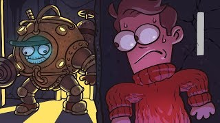 Bioshock 2 - EP 1: Big Daddy