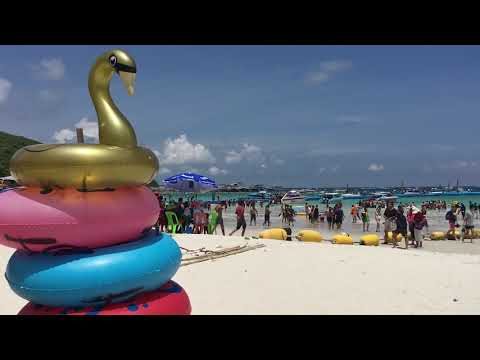 Coral Island  [ Pattaya, Thailand ]