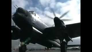 Bomber Boys: The Fighting Lancaster [Trailer]