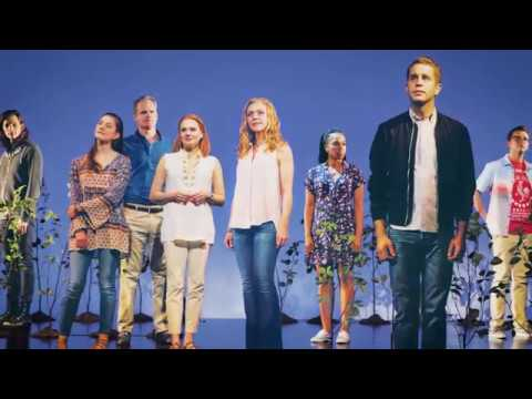 How 'Dear Evan Hansen' became one of the most remarkable shows in