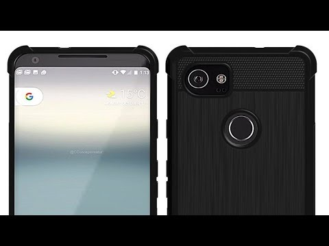 Download Youtube: Pixel 2 XL - Cheap TPU Thin Case by MicroP Test and Review!