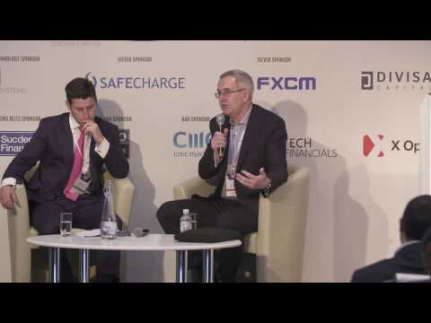 London Summit 2016 Panel 4: Regulation in FX ahead of MiFID II