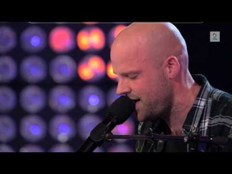 "The Voice Norge 2013 - Tor Kvammen - ""Pyramid Song"""