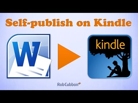 How To Self Publish A Kindle E-book On Amazon's KDP Select -- Join The Self-Publishing Revolution