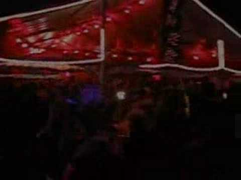 Glastonbury 2004 - Friday- Lost Vagueness