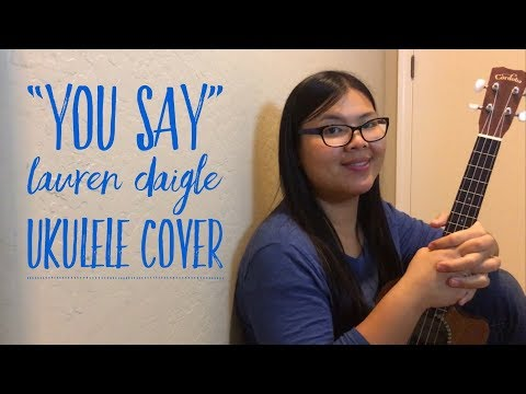 "NWN: ""You Say"" - Lauren Daigle (Cover)"