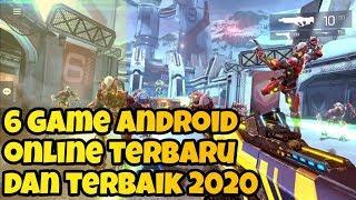 6 game android online terbaru dan terbaik di tahun 2020