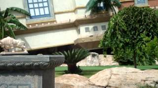 Palma de Mallorca-Katmandu park 2012