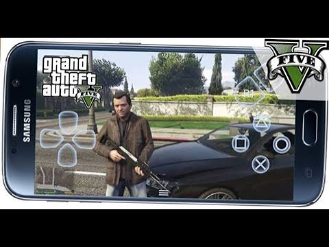 download gta 5 mobile apk dwgamez - Android, iPhone and Tablet 2017
