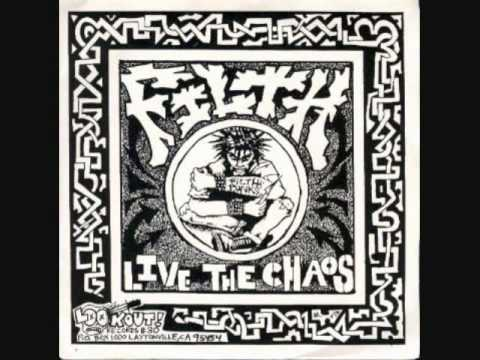FILTH - The List