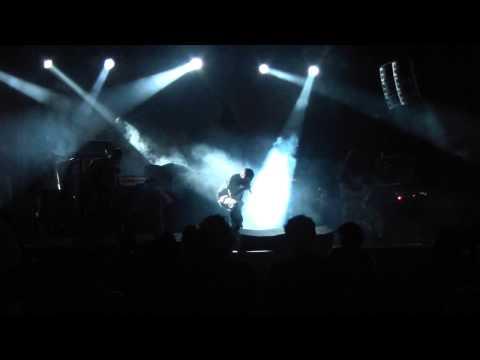 Eisenhower - Giant Sloth live 01mar2013