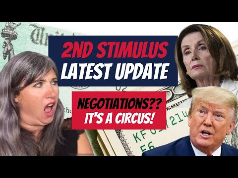 latest-second-stimulus-package-update-|-negotiations-in-congress---is-there-a-2nd-stimulus-check?