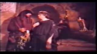 """Tomas Milian e Lino Toffolo - Il lupanare (scena tratta dal film """"Messalina, Messalina!"""")"""