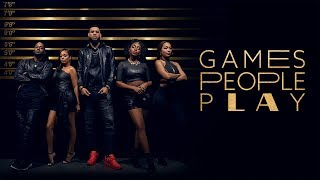 Games People Play Review Season 1 Episode 6