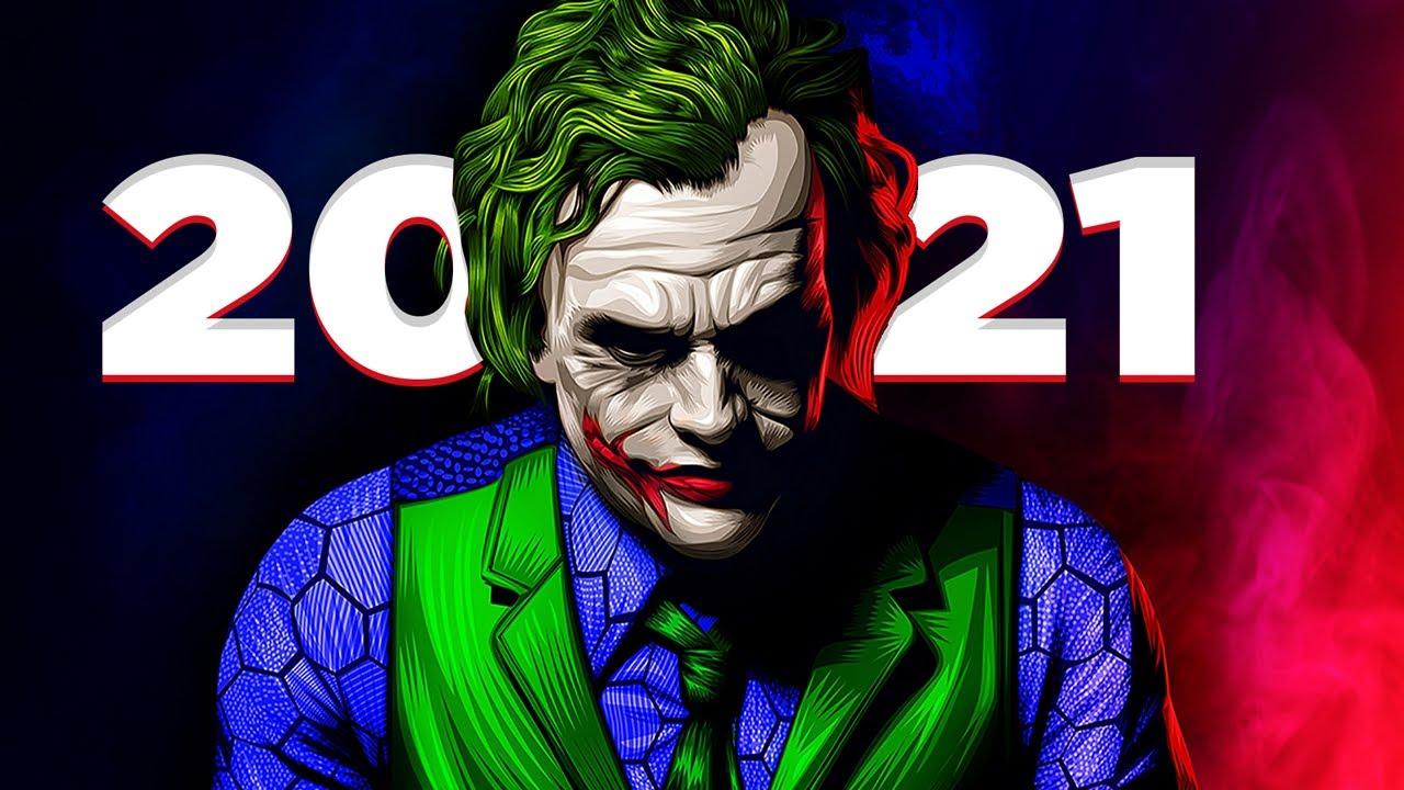 New Year Mix 2021  Skrillex Martin Garrix Zomboy  House EDM Trap Dubstep 2 Hours Mix
