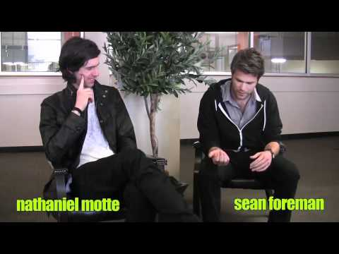 MERCER99: Behind the scenes with 3OH!3