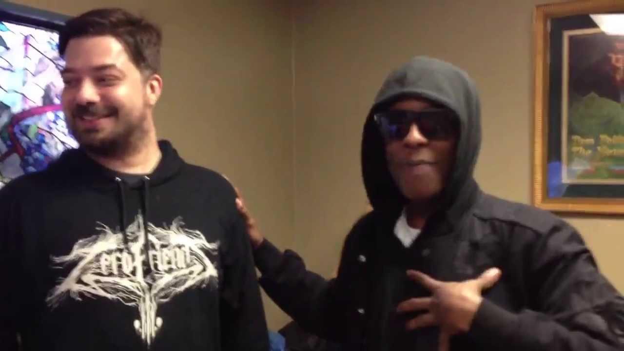 Angel Haze And Asap Rocky