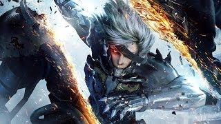 Metal Gear Rising: Revengeance (PC Version) - Gameplay