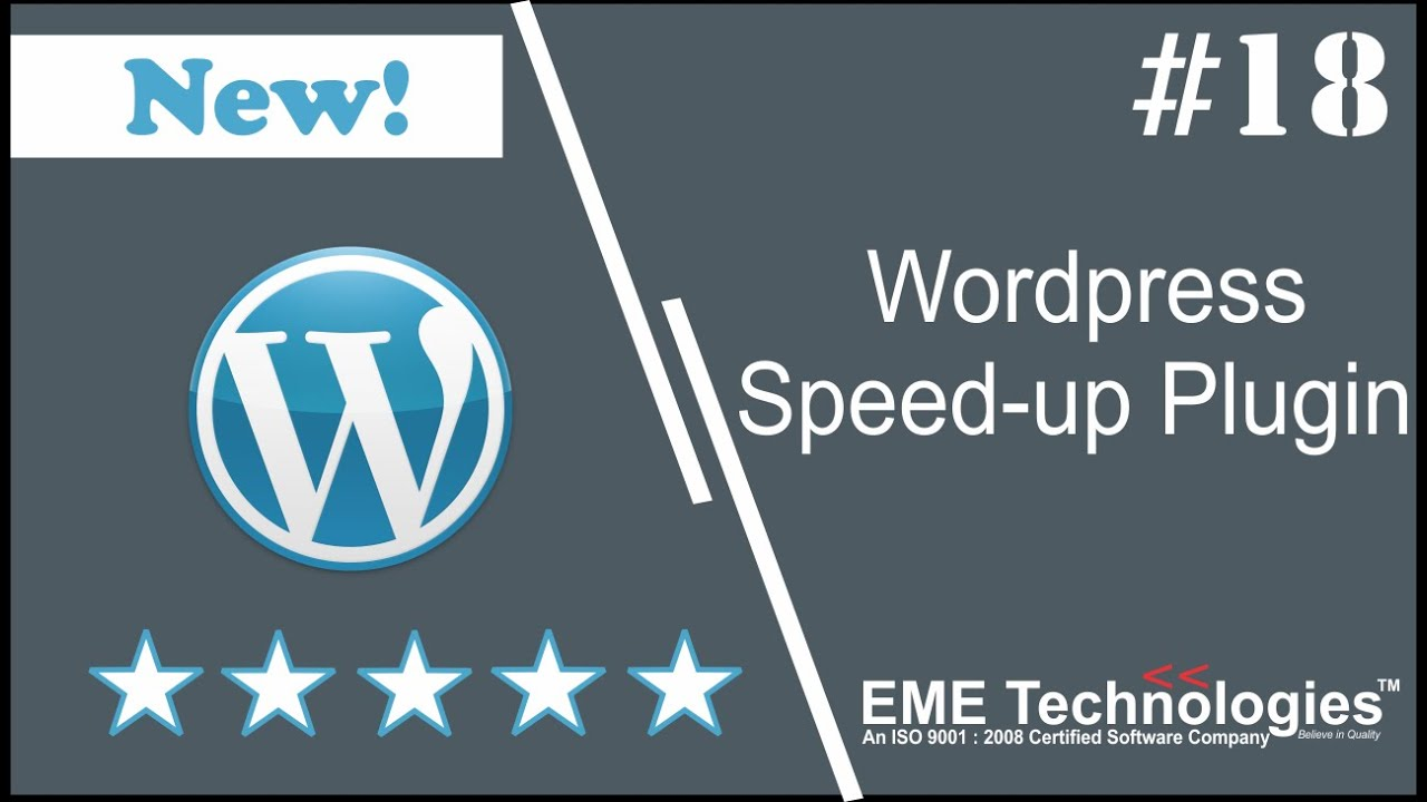 speed up wordpress divi – Speed WP Load Time
