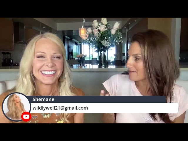Wildly Well Tuesday Talk