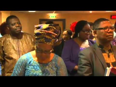 Sunday 24th April 2016 - Sermon