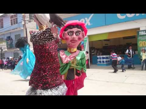 Tlaxiaco: Calenda 2016