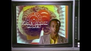 Stereotypes with Arsenio Hall from Television Parts (1985)