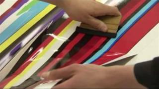 BMW M3 GT2 Art Car - Jeff Koons 2011 Videos