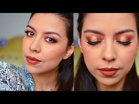 Maquillaje para Año Nuevo PASO A PASO ⎥Tati Makeup thumbnail