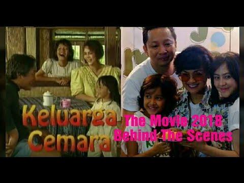 Keluarga Cemara The Movie 2018 Behind The Scenes Youtube