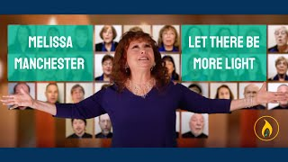 Melissa Manchester - Let There Be More Light - Virtual Choir