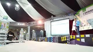 Смотреть видео бизнес тренинг Саидмурод Давлатов   қисми-2-юм МОСКВА 2019 онлайн
