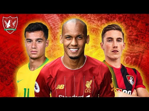 WILL REAL MADRID EVER F**K OFF? | LFC Transfer News & Chat