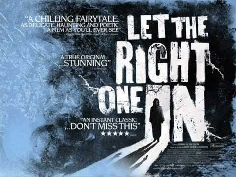 Download Let The Right One In Soundtrack - Main Theme