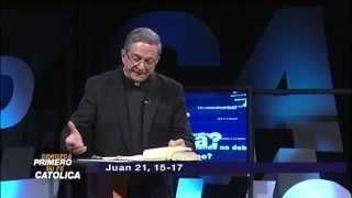 Conozca primero su Fe Católica - 2014-10-15 - Sólo Dios basta, Teresa de Avila