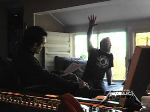 Mission Metallica: Fly on the Wall Platinum Clip (August 9, 2008) Thumbnail image