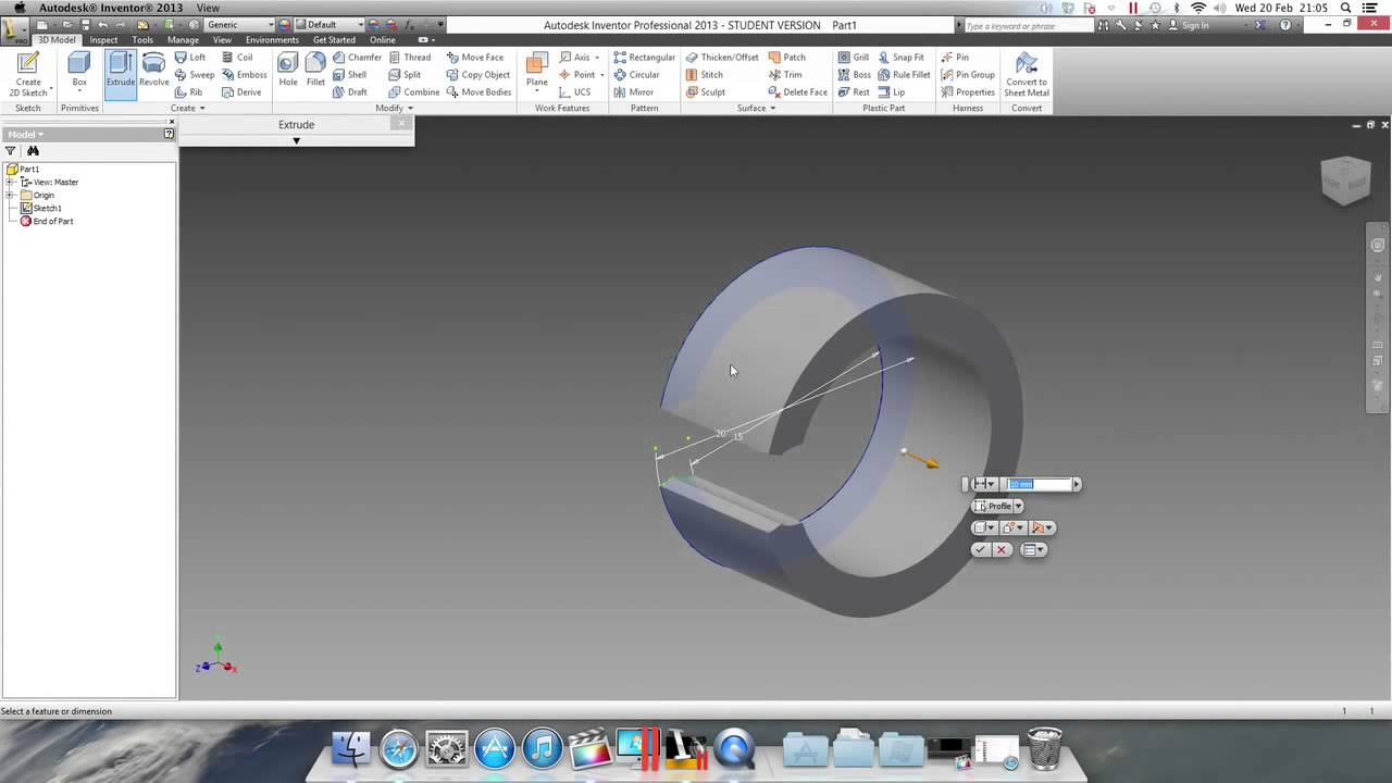 Autodesk Inventor for Mac - Free downloads and reviews