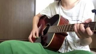 はるかぜです。オリジナルです。ギター弾き語りです。 「キンモクセイ」...