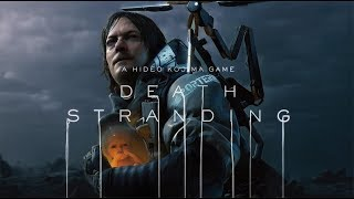 Death Stranding - Gameplay Trailer | Uncharted Trailers