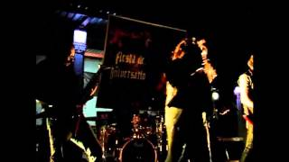 RIDE WITH DEAD La Pajarraca Radio Fiesta Aniversario 2015