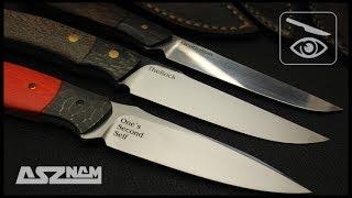 Ножевое совершенство. Ножи HardArts