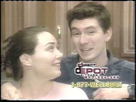 Commercials - TNT - March 4, 2002 (VHS)