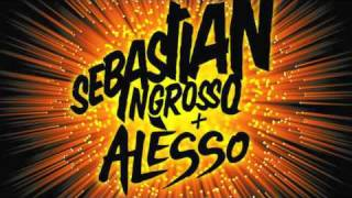 Calling in the Deep - Adele & Sebastian Ingrosso & Alesso