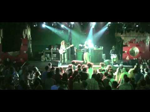 ALPHA & OMEGA feat. Paul Fox, Jonah Dan & Dan I (PART 1/2) Moscow 6.02.2011