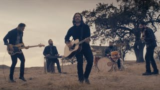 "Chuck Ragan - ""Something May Catch Fire"" (official video)"