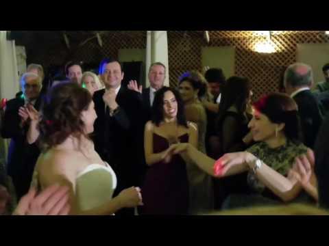 Mikati wedding