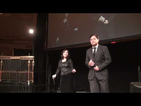 Mohn Mohn Mayt Mayt-sung by Yadanar Oo-Dr.Thant Zin (New York)