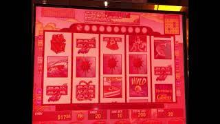 The Hunt For Neptune's Gold - Platinum Reels - VGT Slots Choctaw Casino, Durant, OK JB Elah Slots